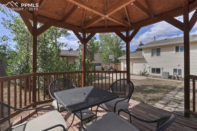 MLS# 2453221 - 32 - 1339 Kachina Drive, Colorado Springs, CO 80915