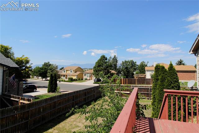 MLS# 7582255 - 12 - 3805 Pony Tracks Drive, Colorado Springs, CO 80922