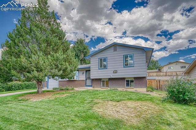 MLS# 5244571 - 1 - 728 Squire Street, Colorado Springs, CO 80911
