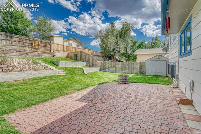 MLS# 5244571 - 36 - 728 Squire Street, Colorado Springs, CO 80911