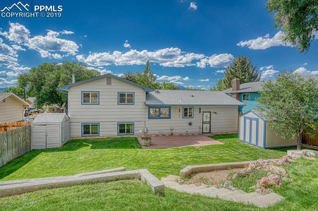 MLS# 5244571 - 38 - 728 Squire Street, Colorado Springs, CO 80911
