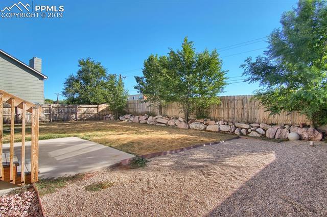 MLS# 3280603 - 1 - 1560  Canoe Creek Drive, Colorado Springs, CO 80906