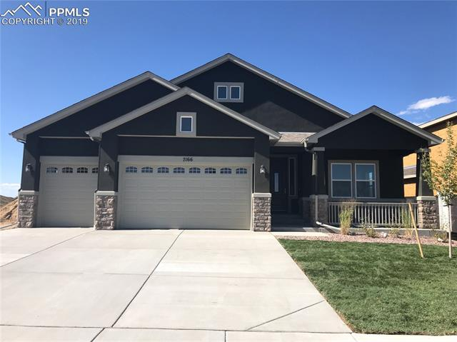 MLS# 1220071 - 1 - 7166  Peachleaf Drive, Colorado Springs, CO 80925