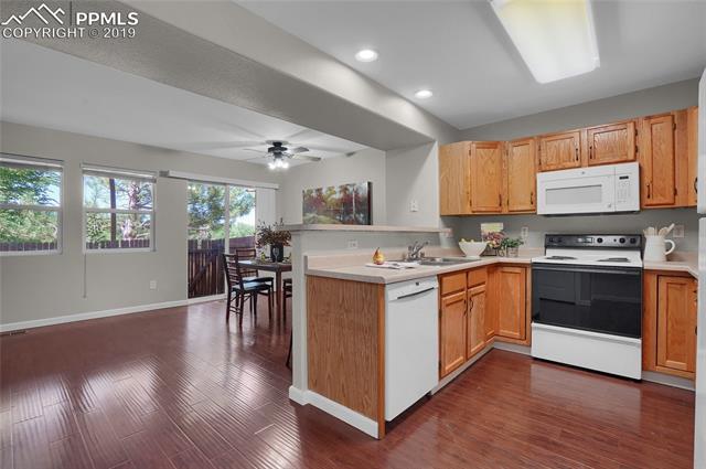 MLS# 8474041 - 17 - 3524 Pacific Drive, Colorado Springs, CO 80910