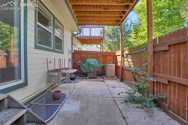MLS# 8474041 - 38 - 3524 Pacific Drive, Colorado Springs, CO 80910