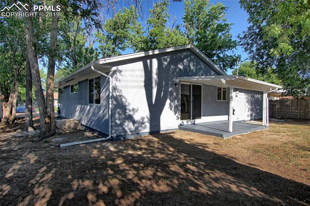 MLS# 7511120 - 24 - 277 Everett Drive, Colorado Springs, CO 80911