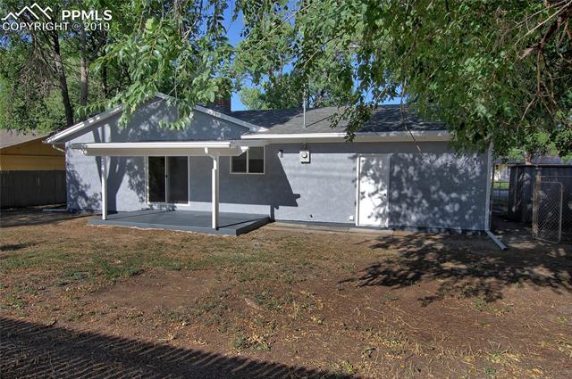 MLS# 7511120 - 25 - 277 Everett Drive, Colorado Springs, CO 80911