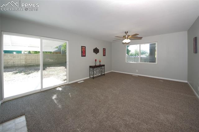 MLS# 7511120 - 4 - 277 Everett Drive, Colorado Springs, CO 80911