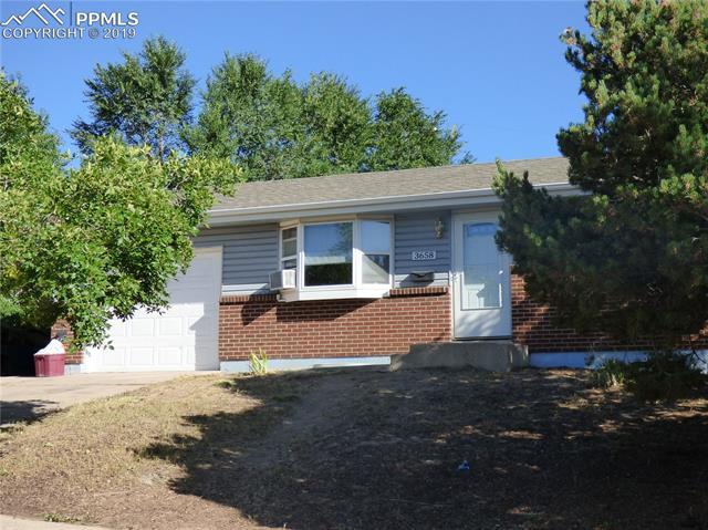 MLS# 7341739 - 4 - 3658 Brentwood Terrace, Colorado Springs, CO 80910
