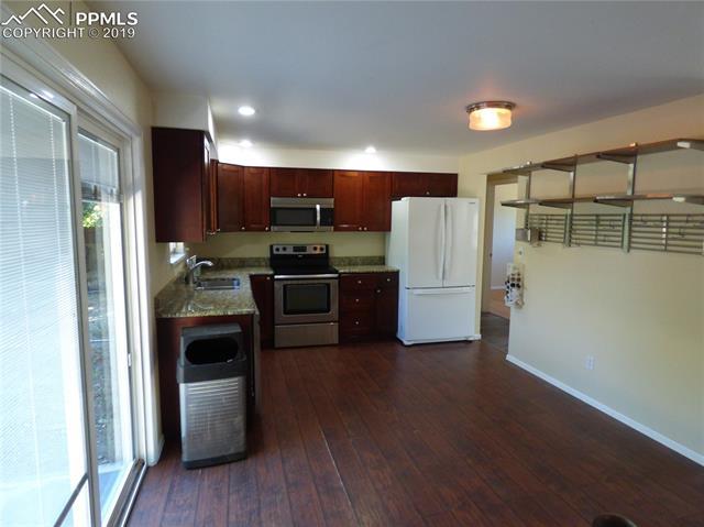 MLS# 7341739 - 5 - 3658 Brentwood Terrace, Colorado Springs, CO 80910