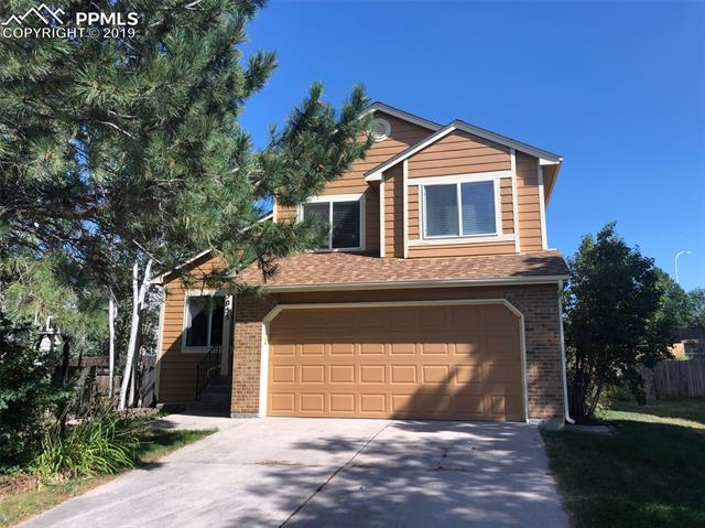 MLS# 5513390 - 1 - 5055  Purcell Drive, Colorado Springs, CO 80922