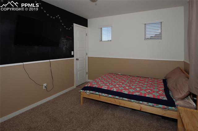 MLS# 7856725 - 16 - 6123 John Muir Trail, Colorado Springs, CO 80927