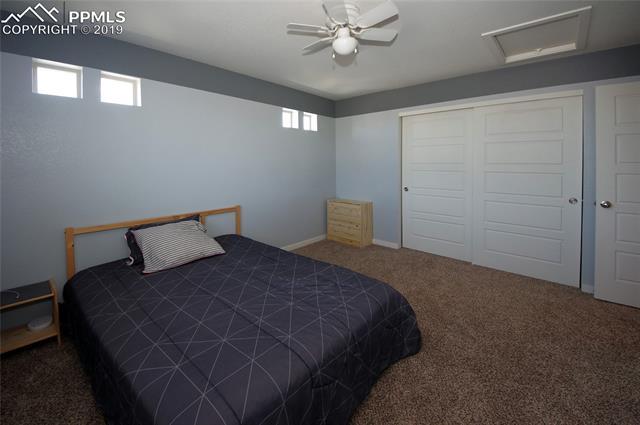 MLS# 7856725 - 19 - 6123 John Muir Trail, Colorado Springs, CO 80927