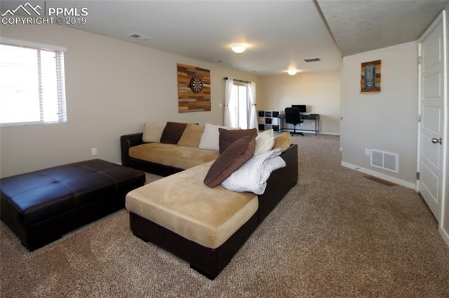 MLS# 7856725 - 22 - 6123 John Muir Trail, Colorado Springs, CO 80927