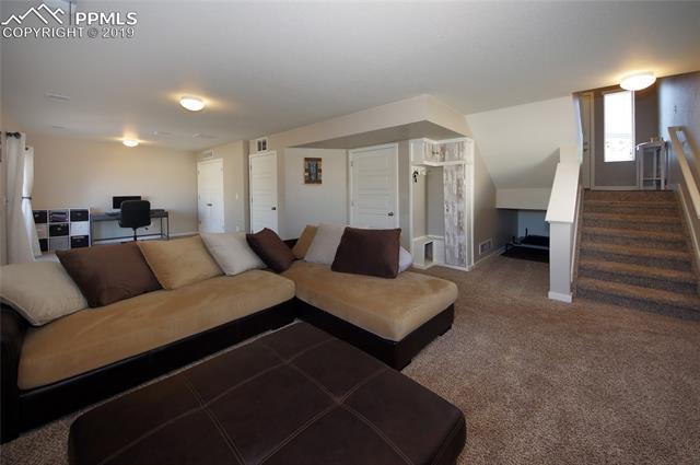 MLS# 7856725 - 23 - 6123 John Muir Trail, Colorado Springs, CO 80927