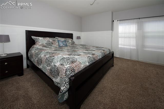 MLS# 7856725 - 34 - 6123 John Muir Trail, Colorado Springs, CO 80927