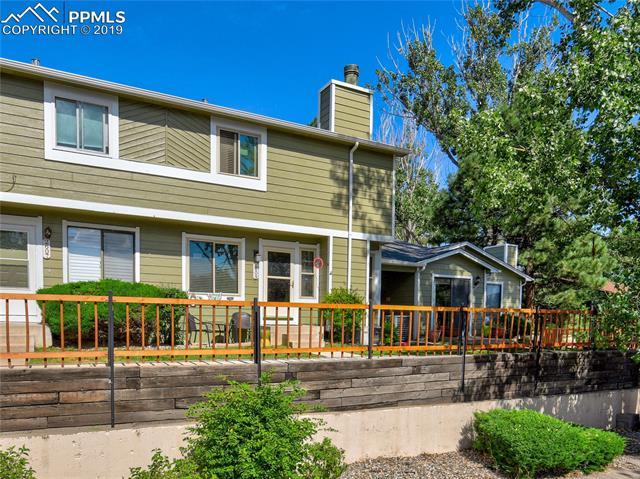 MLS# 4202392 - 2 - 2609 Hearthwood Lane, Colorado Springs, CO 80917