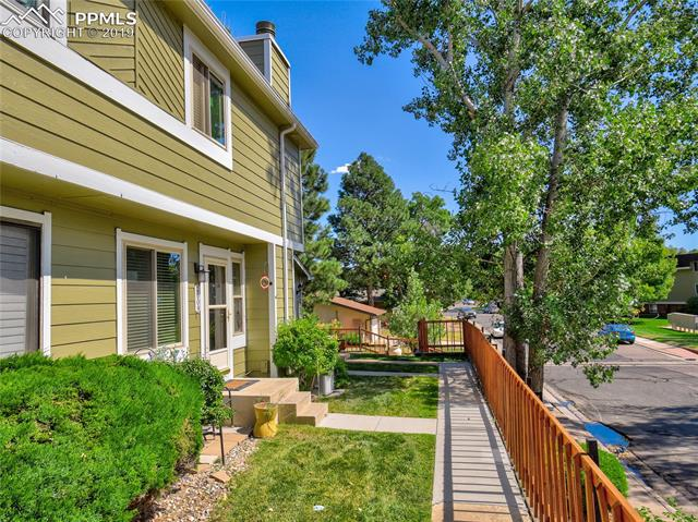 MLS# 4202392 - 3 - 2609 Hearthwood Lane, Colorado Springs, CO 80917