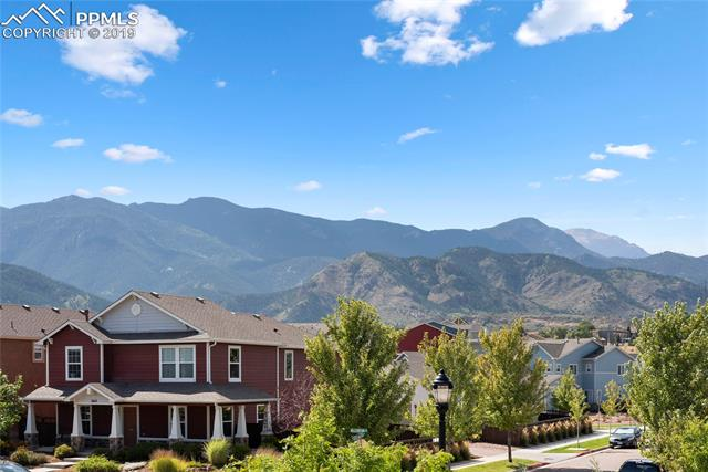 MLS# 8271183 - 1 - 199  Millstream Terrace, Colorado Springs, CO 80905