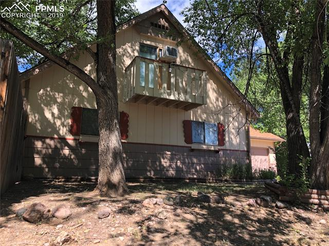 MLS# 4866648 - 730 N 25th Street, Colorado Springs, CO 80904