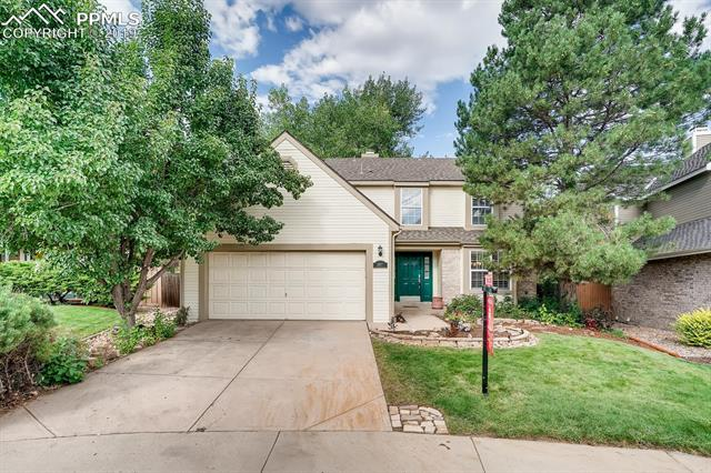 MLS# 7571266 - 1 - 8877  Cactus Flower Way, Highlands Ranch, CO 80126