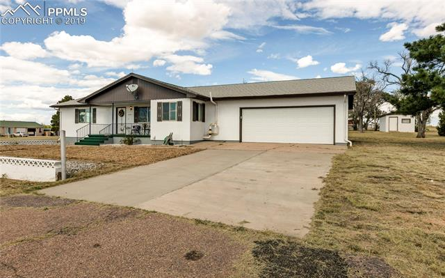 MLS# 4878070 - 1 - 16660  Highway 94 Highway, Colorado Springs, CO 80930
