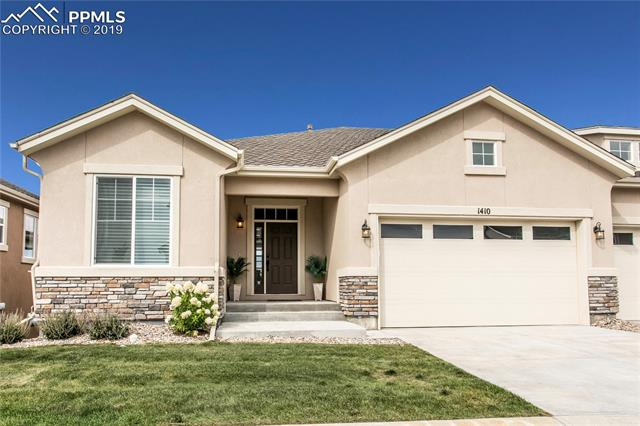 MLS# 6818933 - 1 - 1410 Promontory Bluff View, Colorado Springs, CO 80921