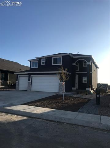 MLS# 2688936 - 1 - 7152  Peachleaf Drive, Colorado Springs, CO 80925