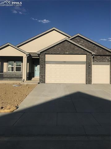 MLS# 2764078 - 1 - 7153  Peachleaf Drive, Colorado Springs, CO 80925