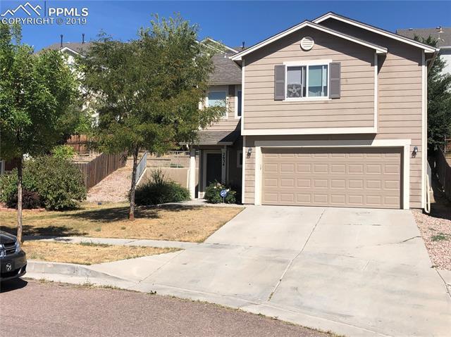 MLS# 3970769 - 1 - 2634  Winterbourne Street, Colorado Springs, CO 80910