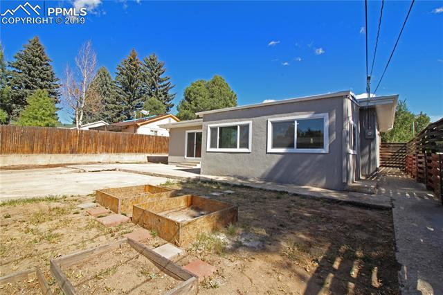 MLS# 8384411 - 1 - 2220  N Union Boulevard, Colorado Springs, CO 80909