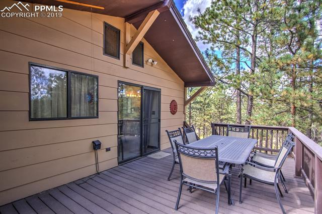 MLS# 7985339 - 3 - 10251 County Road 1 , Florissant, CO 80816