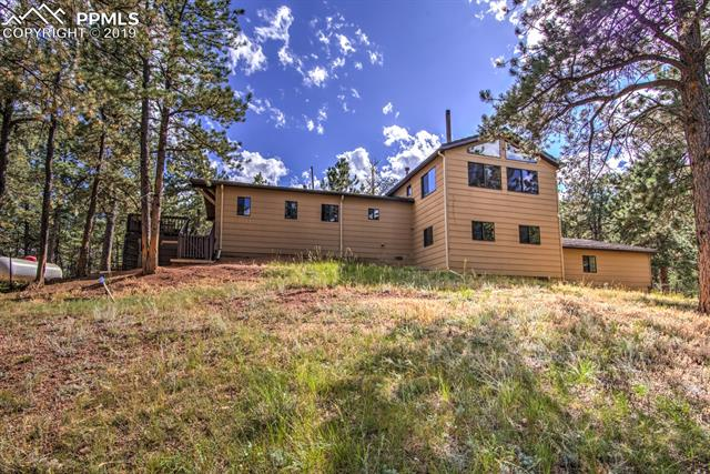 MLS# 7985339 - 33 - 10251 County Road 1 , Florissant, CO 80816