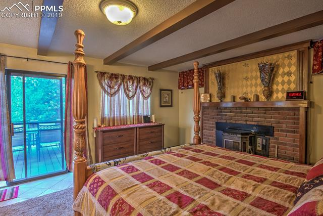 MLS# 7985339 - 5 - 10251 County Road 1 , Florissant, CO 80816