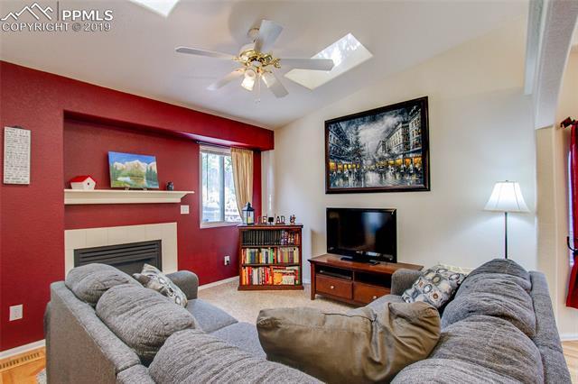 MLS# 8374556 - 1 - 2515  Lyncrest Drive, Colorado Springs, CO 80918