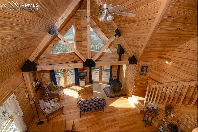MLS# 3927965 - 12 - 396 Eagle Nest Trail, Guffey, CO 80820