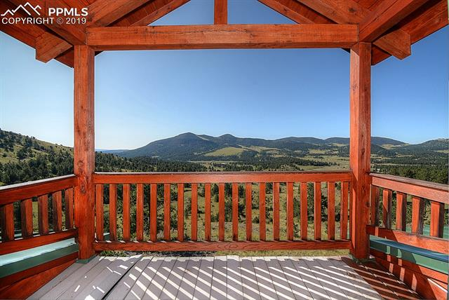 MLS# 3927965 - 17 - 396 Eagle Nest Trail, Guffey, CO 80820