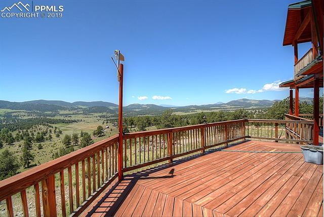 MLS# 3927965 - 19 - 396 Eagle Nest Trail, Guffey, CO 80820