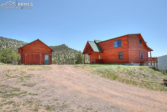MLS# 3927965 - 3 - 396 Eagle Nest Trail, Guffey, CO 80820