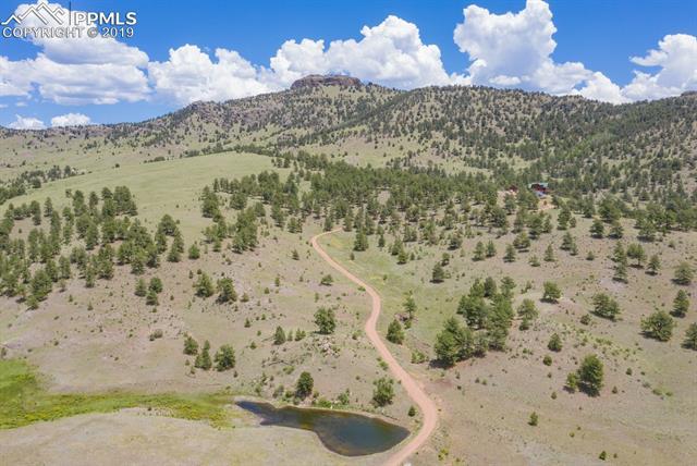 MLS# 3927965 - 25 - 396 Eagle Nest Trail, Guffey, CO 80820