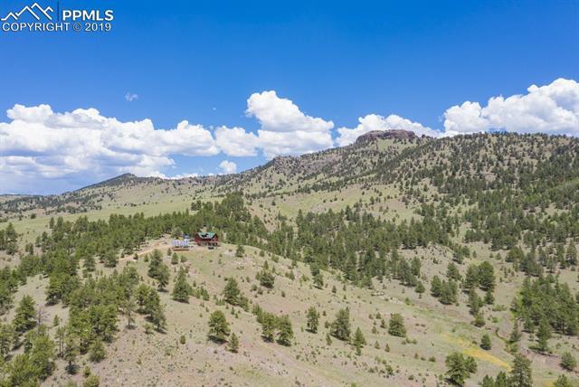 MLS# 3927965 - 26 - 396 Eagle Nest Trail, Guffey, CO 80820