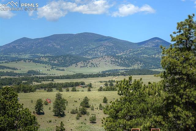 MLS# 3927965 - 33 - 396 Eagle Nest Trail, Guffey, CO 80820