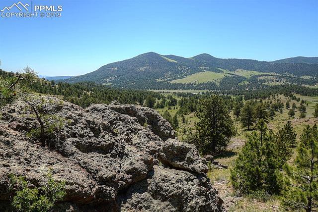 MLS# 3927965 - 34 - 396 Eagle Nest Trail, Guffey, CO 80820