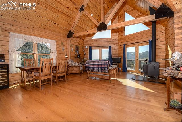 MLS# 3927965 - 5 - 396 Eagle Nest Trail, Guffey, CO 80820