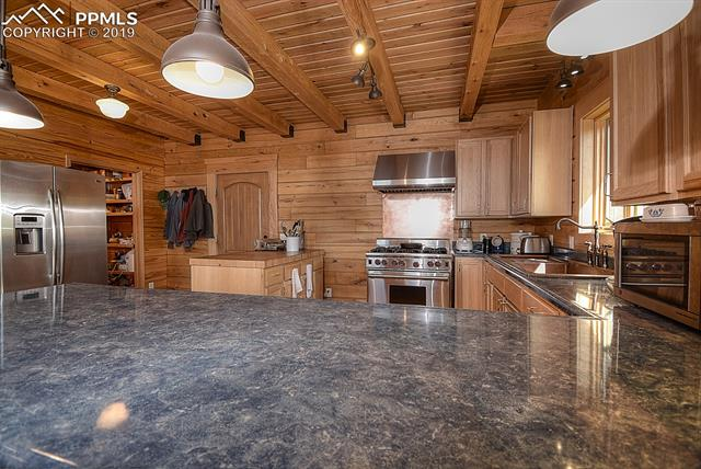 MLS# 3927965 - 8 - 396 Eagle Nest Trail, Guffey, CO 80820