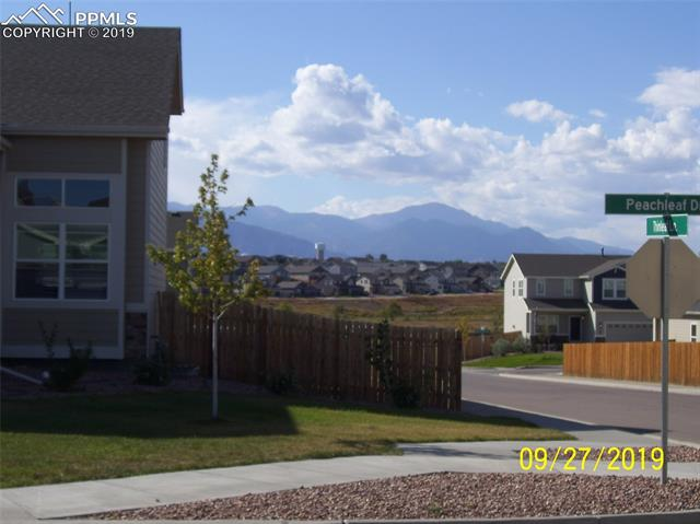 MLS# 3954687 - 7404  Peachleaf Drive, Colorado Springs, CO 80925