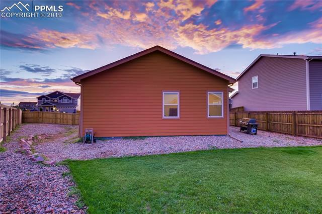 MLS# 1330352 - 1 - 10084  Thunderbolt Trail, Colorado Springs, CO 80925