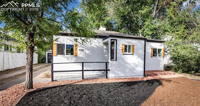 MLS# 8520427 - 1 - 1008 E Vermijo Avenue, Colorado Springs, CO 80903