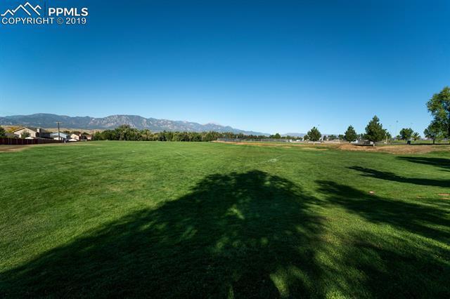 MLS# 8381077 - 33 - 370 Widick Street, Colorado Springs, CO 80911
