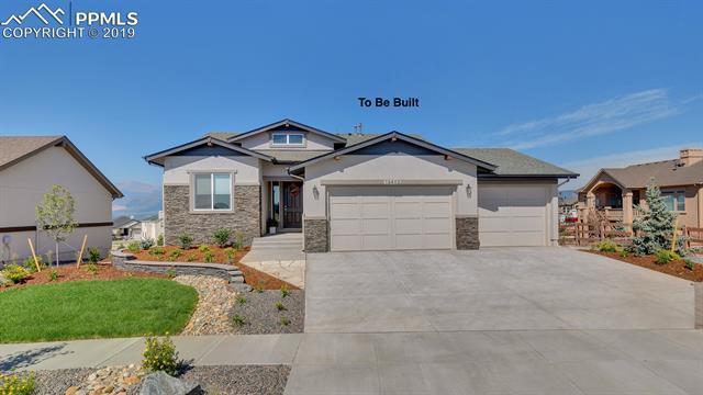 MLS# 8800689 - 1 - 14172  Stone Eagle Place, Colorado Springs, CO 80921